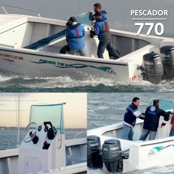 FISHER 770 - Saint-Vaast Marine
