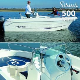 Sirius 500 Open